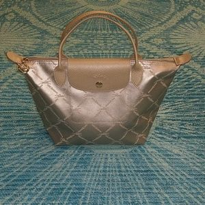Longchamp Modele Depose Mini Tote